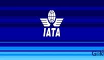 IATA: Uluslararası yolcu trafiğinde artış yaşandı