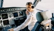 İAÜ'lü pilotlar göklerde olacak