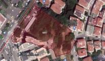 İBB, Beşiktaş'ta 5 bin 763 metrekarelik arsayı satışa çıkardı