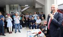 İBB'den havalimanı metrosuyla ilgili karar!