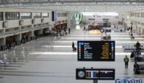 ICF Airports'dan Çağrı!