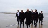 İçişleri Bakanı Soylu'nun Uçağı Bursa'ya İnemedi