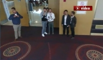 IFTE 2018'in ikinci gününda drone şov! video