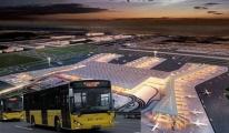 İGA 3. Havalimanı'na ulaşım gelirinden pay alacak!