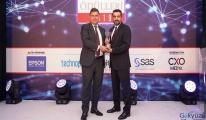 İGA Bilişim Başkanı Ersin İnankul'a teknoloji ödülü