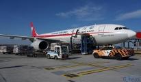 İGA'dan Çin'deki havalimanlarına 120 bin dolarlık yardım!