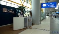 İGA Lounge konforu iç hat yolcuların hizmetinde