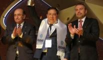 İGDAŞ, 'Türkiye Mükemmellikte Süreklilik Ödülü'nü aldı