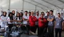#İHA Yarışma Heyecanı Bursa'da Başladı!video