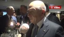 Nihat Özdemir: İnsanlar 3. Havalimanı'ndan uçuş yapacaklar