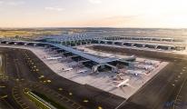 İHL'den Temmuz ayında 1 Milyon  400 bin yolcu uçtu!