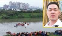 Tayvan'da düşen uçaktaki 58 kişiden 15'i yaralı kurtuldu.
