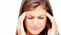 İkincil baş ağrılarına dikkat!