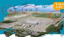 İlk kez İstanbul Havalimanı'nda gerçekleşecek!