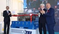 İlk T700 motoru TUSAŞ'a verildi