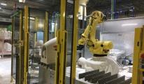 İlk Yerli Robotik Otomasyon Hattını Kurdu