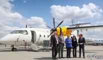 İlk yerli yolcu uçağımız Almanya'da üretilecek!