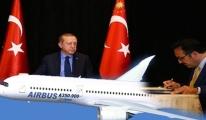İlker Aycı Cumhurbaşkanı ile uçak anlaşmasına gitti video