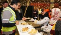 İlker Aycı'dan Turkish Cargo'ya Geceyarısı Ziyareti