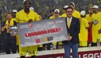 İlker Aycı,Fenerbahçe'nin Başarısı Unutulmayacaktır