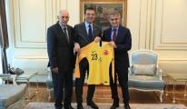 İmamoğlu,Trabzonspor bu!