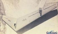 1948'de Hayalet Uçak Yapmışısız!