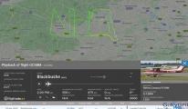 İngiltere'de 'NHS'ye saygı uçuşu' yapan pilota soruşturma