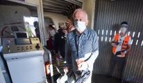 İngiltere'den Antalya'ya 175 yolcu geldi