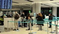 İngiltere'den gelen 335 yolcu izolasyona alındı