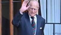 İngiltere Kraliçesi Elizabeth'in eşi Philip hastaneye kaldırıldı