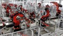 İnsan Gücünün Yerini Robotlar Alıyor
