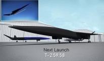 İnsansız uçaklarla uydu fırlatılacak!