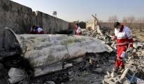 İran, düşürülen yolcu uçağının kara kutusunu Ukrayna'ya gönderecek
