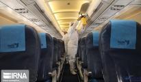 İran- Türkiye uçak seferleri durduruldu