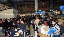İran uçuşlarına korona virüsü engeli