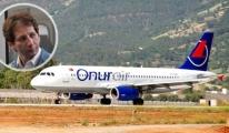 İranlılar Onur Air'i alamadı!
