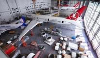 İş garantili uçak kabin içi bakım elemenı kursu