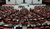İş Kanunu Tasarısı Mecliste