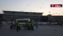 İşçiler kurban bayramında 2 maaş pirim bekliyor!video