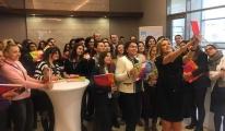 İSG'de Kadınların Buluşması..(Video)