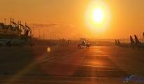 İSG Havalimanı'da Pegasus zarardan kara geçti!