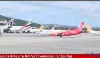 İSG Havalimanı'ndan 20 milyon yolcu geçiş yaptı!
