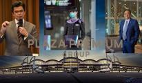 İSG, Plaza Premium Group İle İş Ortaklığı Yaptı