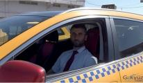 İSG Taksicilere kravat zorunluluğu getirildi!