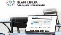 İslami İlimler Öğrenmek İsteyenlere Uzaktan Eğitim Fırsatı