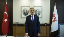 İsmail Demir: Kampanyaya 10 milyon lira destek veriyoruz
