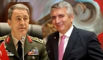 İSO Başkanı Bahçıvan, havacılık fuarı tarihini açıkladı