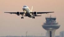 İspanya'da Hava Traffikçiler İş Bıraktı!