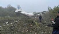İspanya'dan İstanbul'a gelen uçak düştü: 5 ölü