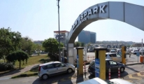 İSPARK''tan havalimanına 3 saati 1 TL'ye otopark